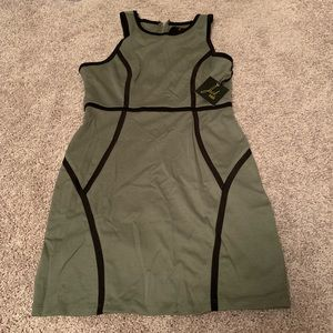 Women's Fitted Dress